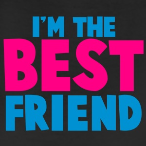 I'm the BEST FRIEND! Kids' Shirts - Leggings