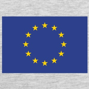 Europe Women's T-Shirts - Men's Premium Tank