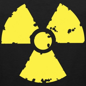 Radioactive - Men's Premium Tank