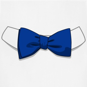 Bow Tie Shirt - Adjustable Apron
