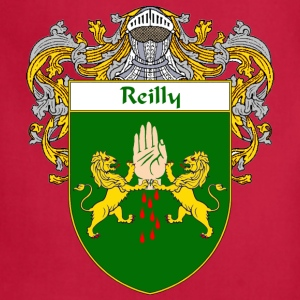 Reilly Coat of Arms/Family Crest - Adjustable Apron
