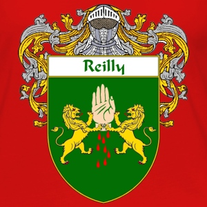 Reilly Coat of Arms/Family Crest - Women's Premium Long Sleeve T-Shirt