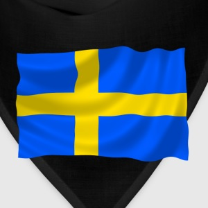 Sweden flag - Bandana