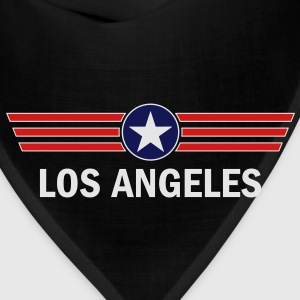 Los Angeles T-Shirt - Bandana