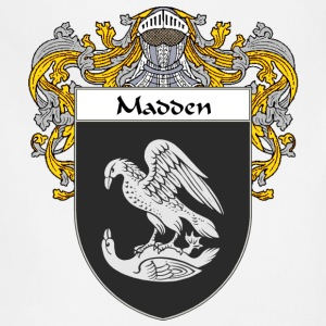 Madden Coat of Arms/Family Crest - Adjustable Apron