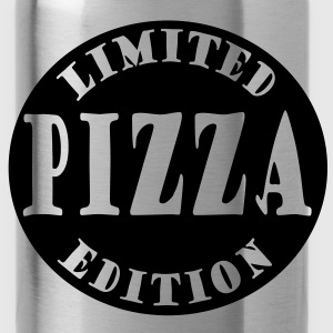pizza_limited_edition_ T-Shirts - Water Bottle