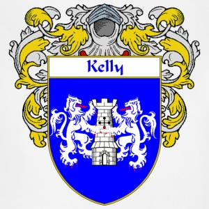 Kelly Coat of Arms/Family Crest - Adjustable Apron