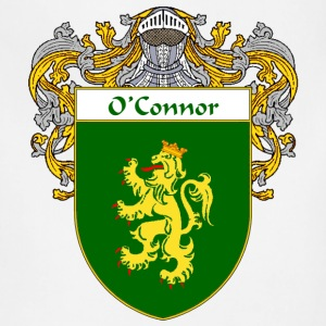 O'Connor Coat of Arms/Family Crest - Adjustable Apron