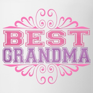 Best Grandma - Coffee/Tea Mug