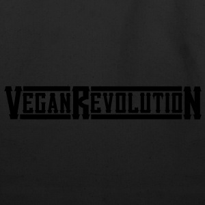 VEGAN REVOLUTION T-Shirts - Eco-Friendly Cotton Tote