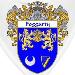 Foggarty Coat of Arms/Family Crest - Bandana