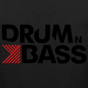 Drum n Bass - Men's Premium Tank