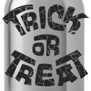 Trick or Treat - Water Bottle