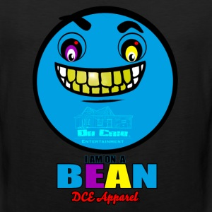 Bean T-Shirts - Men's Premium Tank