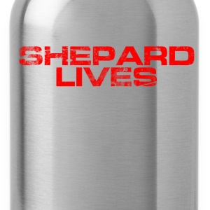 shepardlives T-Shirts - Water Bottle