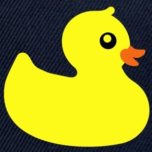 Rubber Duck T-Shirts - Snap-back Baseball Cap
