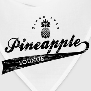 Pineapple Lounge - Bandana