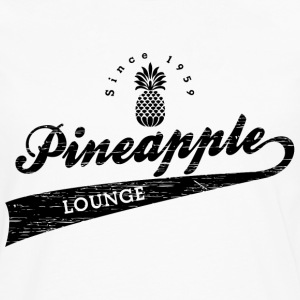 Pineapple Lounge - Men's Premium Long Sleeve T-Shirt