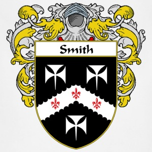 Smith Coat of Arms/Family Crest - Adjustable Apron