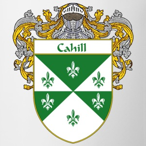 Cahill Coat of Arms/Family Crest - Coffee/Tea Mug