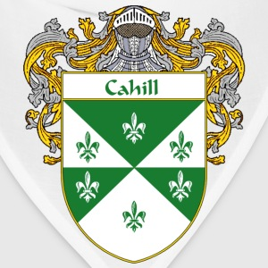 Cahill Coat of Arms/Family Crest - Bandana