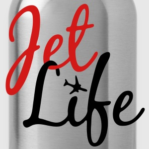 Jet Life Clothing Women's T-Shirts - Water Bottle