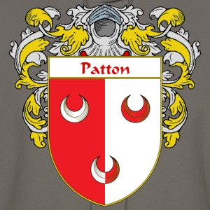 Patton Coat of Arms/Family Crest - Men's Hoodie