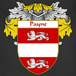 Payne Coat of Arms/Family Crest - Adjustable Apron