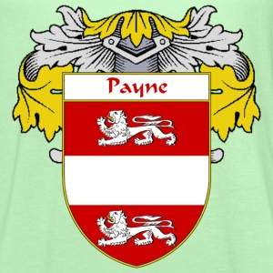Payne Coat of Arms/Family Crest - Women's Flowy Tank Top by Bella