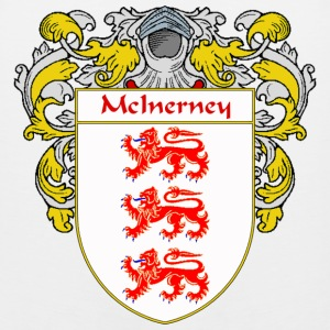 McInerney of Arms/Family Crest - Men's Premium Tank