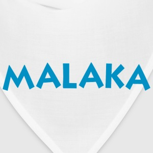 Malaka Heavyweight T-Shirt - Bandana