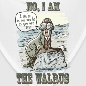 No I am the Walrus - Bandana