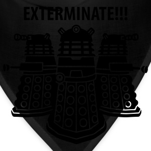 exterminate men - Bandana