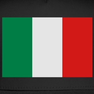 Italian flag T-Shirts - Trucker Cap