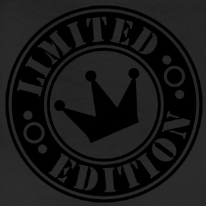 limited_edition_crown_2 Women's T-Shirts - Leggings