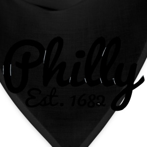 Philly T-Shirts - Bandana
