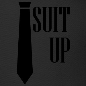 suit up T-Shirts - Trucker Cap