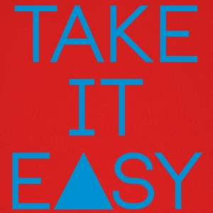 Take it easy T-Shirts - Baseball Cap