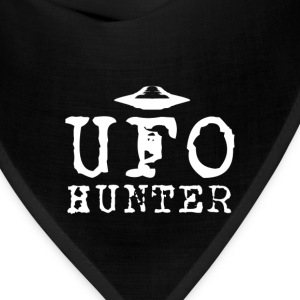 UFO Hunter - Bandana