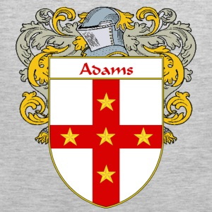 Adams Coat of Arms/Family Crest - Men's Premium Tank