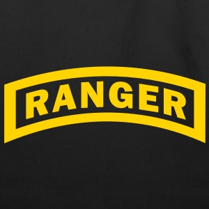 U.S. Army Ranger T-Shirts - Eco-Friendly Cotton Tote