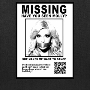 have you seen molly T-Shirts - Tote Bag