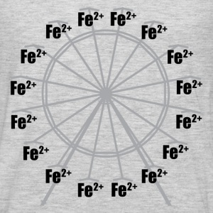 Ferrous Wheel - Men's Premium Long Sleeve T-Shirt