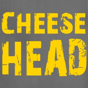 Cheesehead Women's T-Shirts - Adjustable Apron
