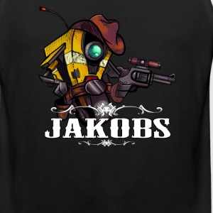 Jakobs Women's T-Shirts - Men's Premium Tank