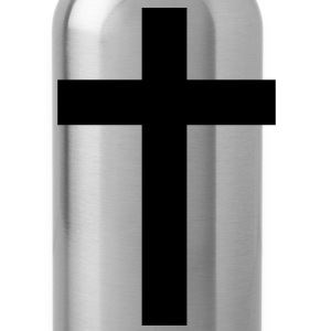 cross - Water Bottle