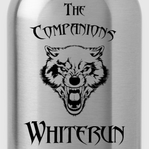 Companions Whiterun T-Shirts - Water Bottle