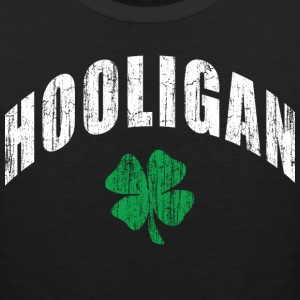 Irish Hooligan T-Shirt - Men's Premium Tank