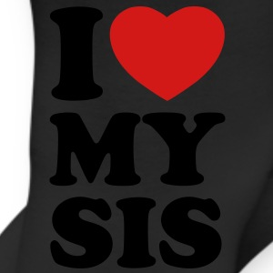 I love my sis Kids' Shirts - Leggings