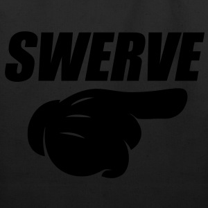 Swerve T-Shirts - stayflyclothing.com - Eco-Friendly Cotton Tote